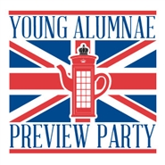 Preview Party - Young Alumnae and Friends