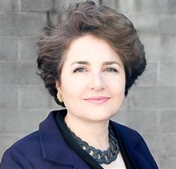 Speaker: Rebecca Rabinow