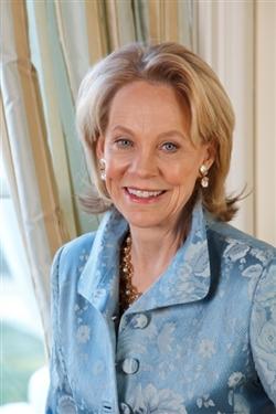 Speaker: Bettie Bearden Pardee