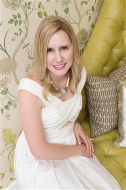 Designer Walk: Lindsey Herod