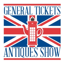 Antiques Show Tickets