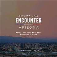 Supernatural Encounter Phoenix