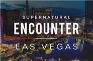 Supernatural Encounter Las Vegas