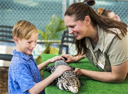 Branson's Promised Land Zoo - Buy Tickets