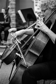 Prelude to Spring Chamber Music Recital, Sun. 2.11.18, 3:00 pm