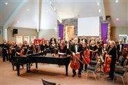 Season Finale Concert 2019 (Arvada United Methodist)