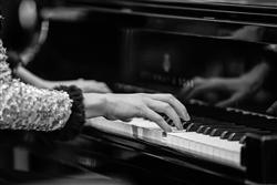 Winter Recital 2018 (St. Laurence, Conifer)