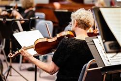 Fall Concert 2019 (Evergreen Lutheran Church)