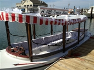 Cape May Tiny Cruise Daily Harbor Tours