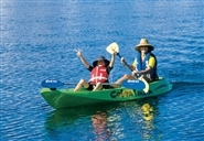 Miss Chris Kayak & SUP Hourly Rentals