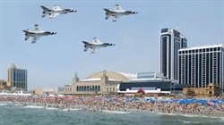 Atlantic City Air Show Cruise