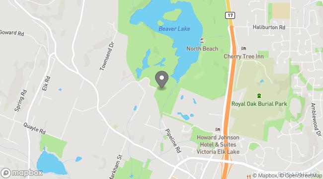 Elk / Beaver Lake Park - Filter Beds - Saanich