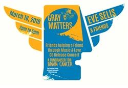 Gray Matters Benefit Concert