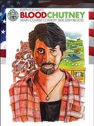 "Karthik Kumar's ""Blood Chutney"" comedy show"