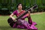 Sitar Recital by Anupama Bhagwat