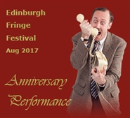 Faulty Towers 10th Anniversary shows Edinburgh Fringe Festival 2017