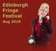 Faulty Towers The Dining Experience- Edinburgh Fringe 2018