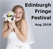 The Wedding Reception - Edinburgh Fringe 2018