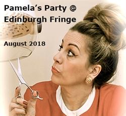 Pamela's Palace- Edinburgh Fringe 2018