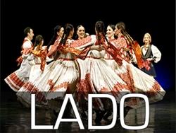 LADO-National Folk Dance Ensemble of Croatia