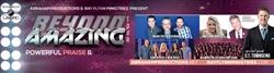 Beyond Amazing Tour - December 30, 2018 - Yadkinville, NC