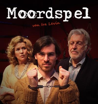 MOORDSPEL