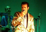 Elvis Tribute w/ Aron Jones & The Kool Kats