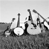Bluegrass in Bainbridge - Aug 11th