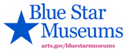 BLUE STAR MUSEUM ADMISSION