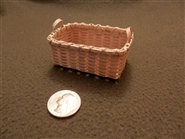 Mini Basket-making Workshop -- Apr 14