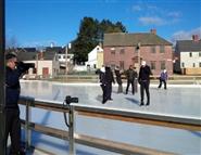 Skating EDGE Class Feb 3