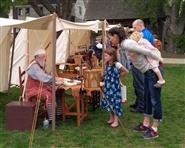 Fall Festival & Children's Book Fair: Handmade New England