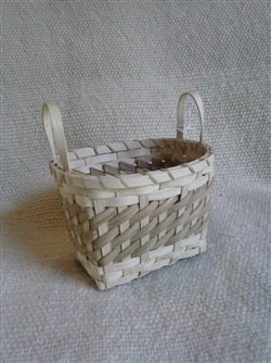 Traditional Basket-making Workshop -- Jan 20