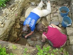 2019 Archaeology Field School June 3-14