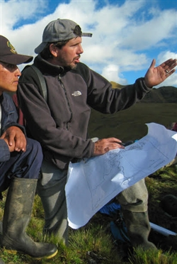 Unseen Treasures of the Northern Cloud Forest Peru Archaeology Program Apr 3