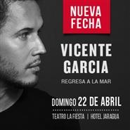 Vicente García - Nueva Función
