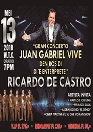 Juan Gabriel Vive