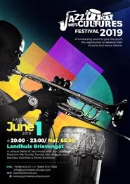Jazz Meets Cultures Festival