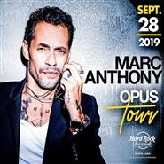 Marc Anthony - Opus Tour