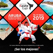 Aruba International Karate Cup