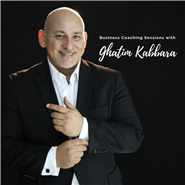 Business Coaching Sessions with Ghatim Kabbara