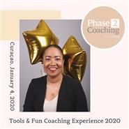 Tools & Fun Coaching Experience 2020