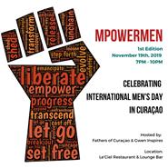 MpowerMEN Event - Men Only Edition