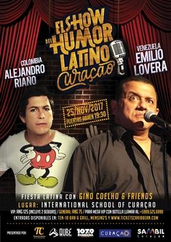 El Show del Humor Latino