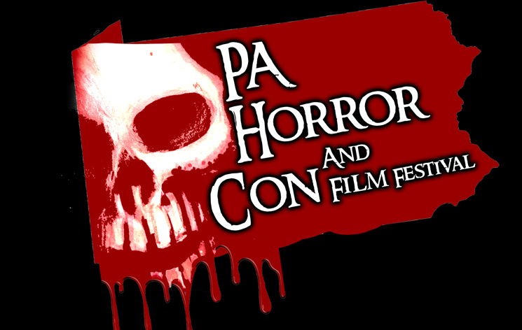 TICKETS PA Horror Con and Film Festival AUGUST 2021