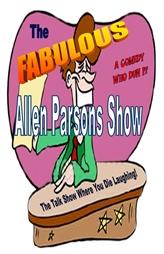 The Fabulous allen parsons Show