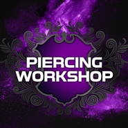SH18 - Piercing Workshop