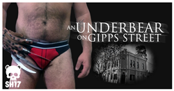 Southern HiBearnation 2017 - An UnderBear on Gipps Street  *SOLD OUT