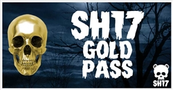 Southern HiBearnation 2017 Gold Event Pass *SOLD OUT