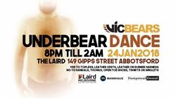 UnderBear Dance